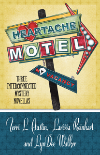 Heartache Motel Book Cover